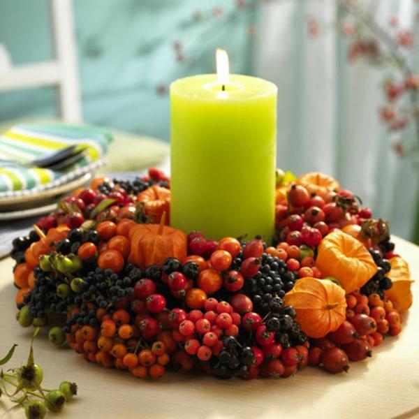 Herbstdeko pilze nähen ~ CurryMall.net