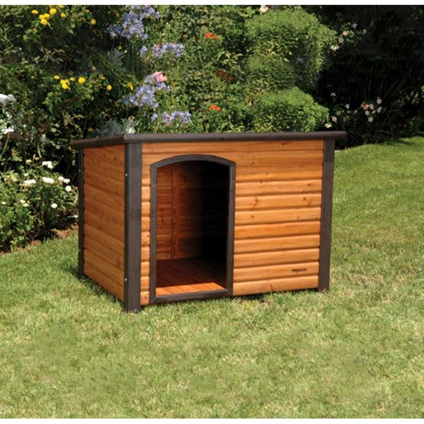 -Hundehütte-selber-bauen