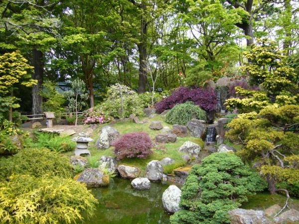Japanische-Gärten-Design-Ideen-für-Gartengestaltung