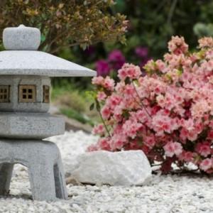 Japanische Gärten - erstaunliche Fotos!