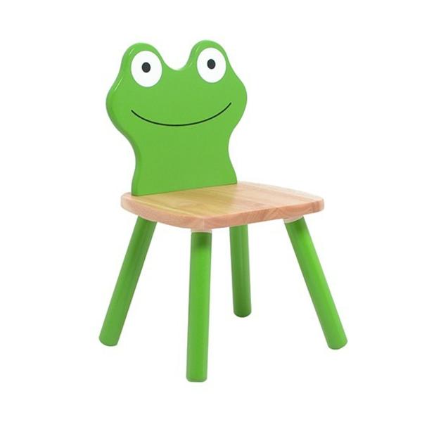 Kinderstuhl-Frosch-Designidee-Kinderzimmer