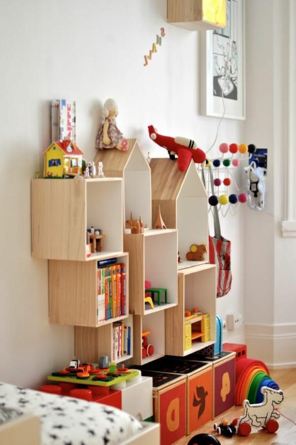 Kreative B Cherregale moderne und funktionelle kinderzimmermöbel