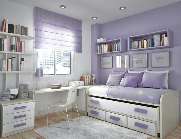 Moderne und funktionelle kinderzimmerm bel - Gestaltungsideen babyzimmer ...