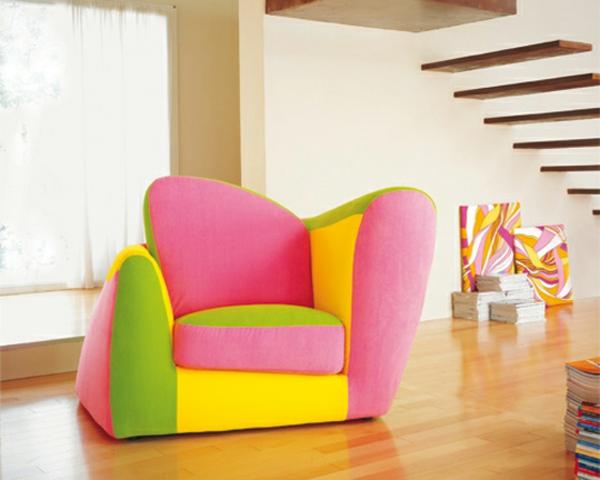 Sessel Für Kinderzimmer moderne und funktionelle kinderzimmermöbel
