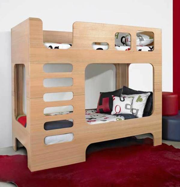 Kinderzimmermöbel holz  Moderne und funktionelle Kinderzimmermöbel