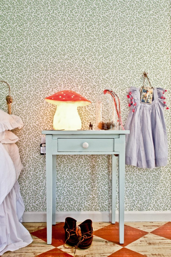 nachtlampe f r kinderzimmer tolle vorschl ge. Black Bedroom Furniture Sets. Home Design Ideas