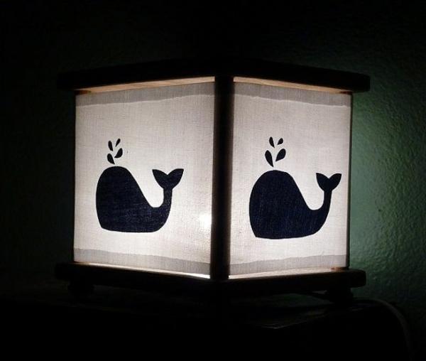 Lampe-für-das-Kinderzimmer-Stoff
