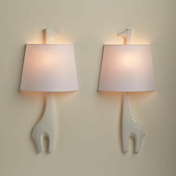 Lampe-fürs-Kinderzimmer-Giraffen-Design-Ideen