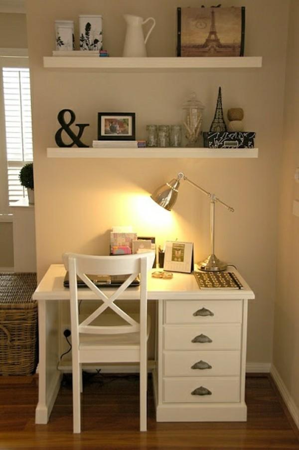 Kinderzimmer schreibtisch  Schreibtischlampe für Kinder - coole Ideen! - Archzine.net