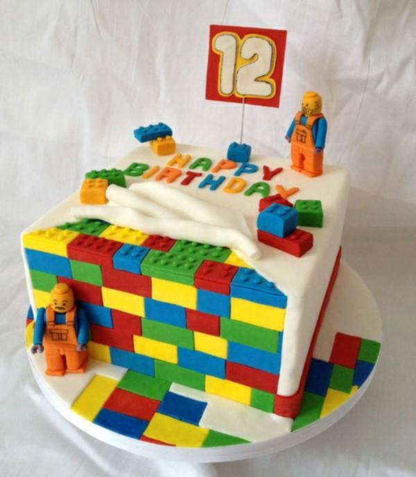 Lego-Torte-Deko-Ideen-Geburtstag