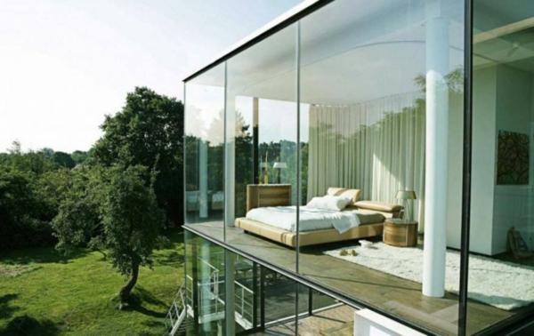 moderne-architektur-aus-glas