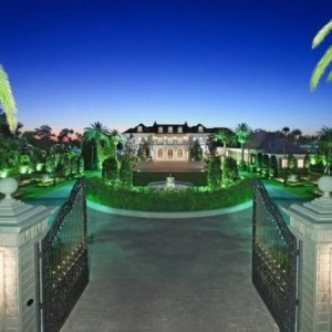 Exklusive Haussuche - die luxuriösesten Häuser der Welt!