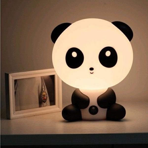 Panda-Kinderzimmerlampen-tolle-Ideen-