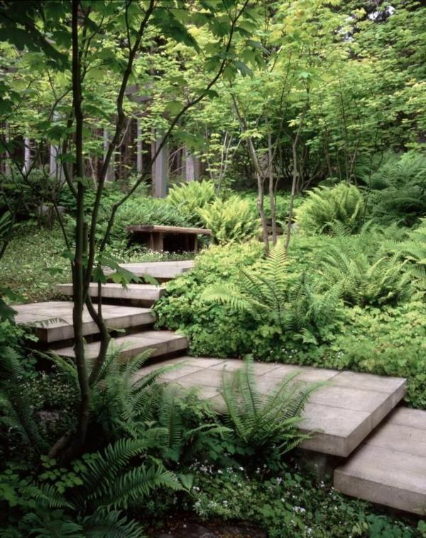 Steine-Gartentreppe-Design-Idee