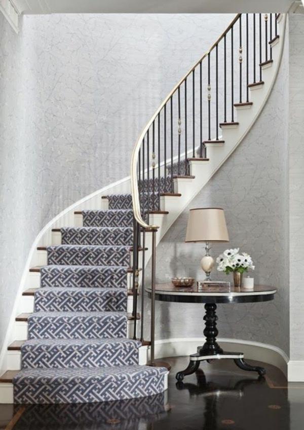 Wir hoffen, dass unsere Beispiele von einem Teppich für Treppen Ihnen ...