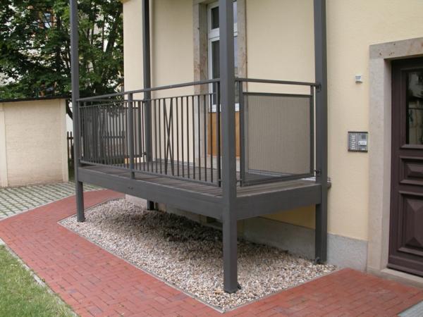Terrassengeländer-Ideen-Exterior-Design