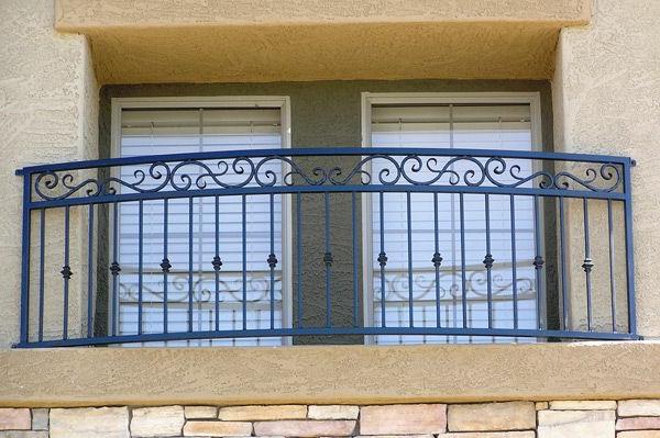 Terrassen Geländer Design ? Ideen Für Moderne Terrassengestaltung ... Terrassen Gelander Design