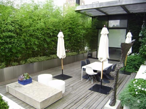 Terrassengestaltung-Gartenterrassen-Ideen