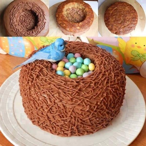 Easy Sponge Cake Toppings