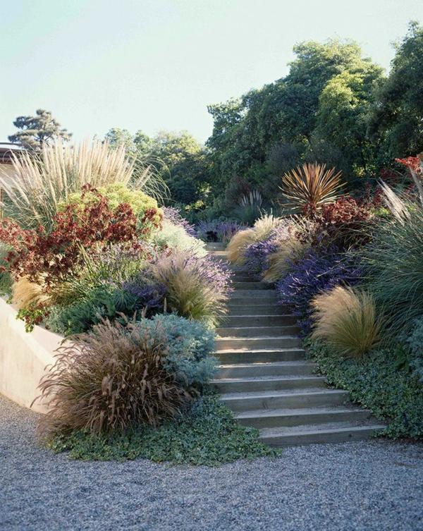 Treppen--im-Garten-Exterior-Design