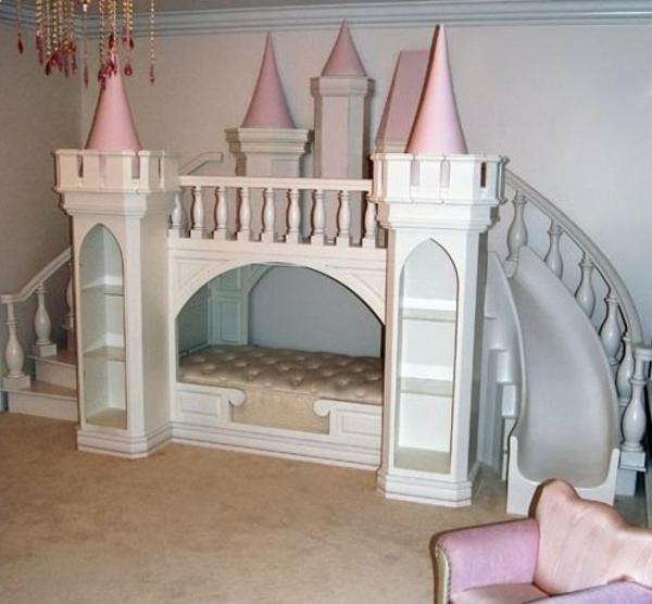 Kinderbett selber bauen  Kinderbett Selber Bauen Mädchen | tentfox.com