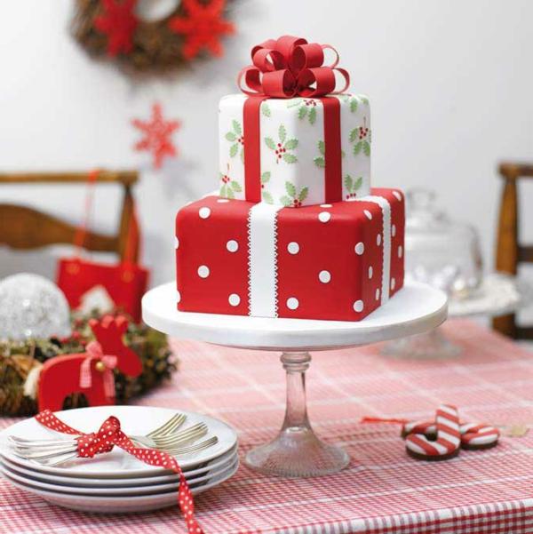 Weihnachtstorte-Ideen_für-Dekoration