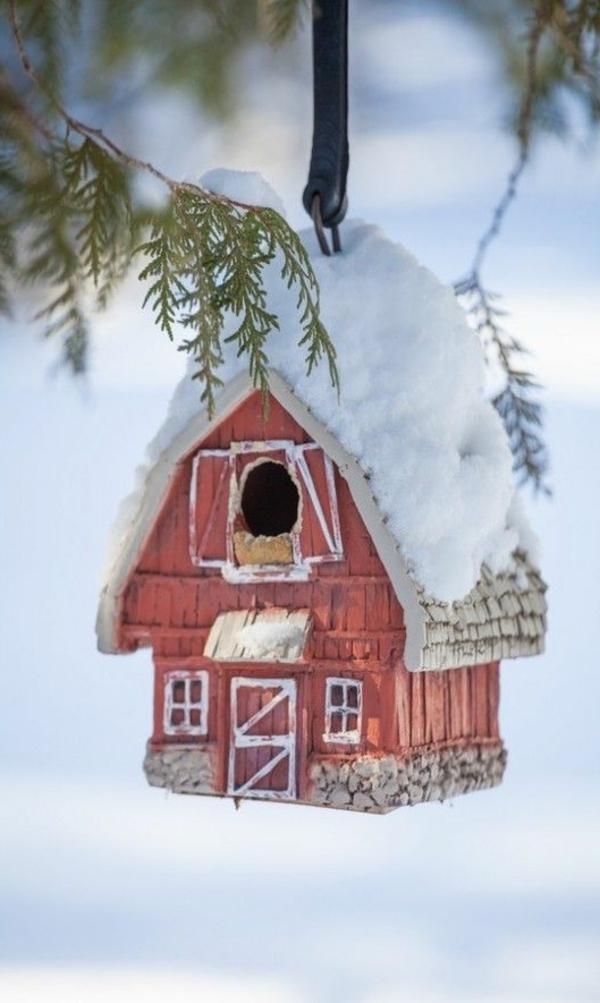 Winter-Futterhaus-für-Vogel-aus-Holz-Idee