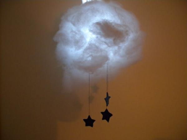Wolke-Lampe-fürs-Kinderzimmer