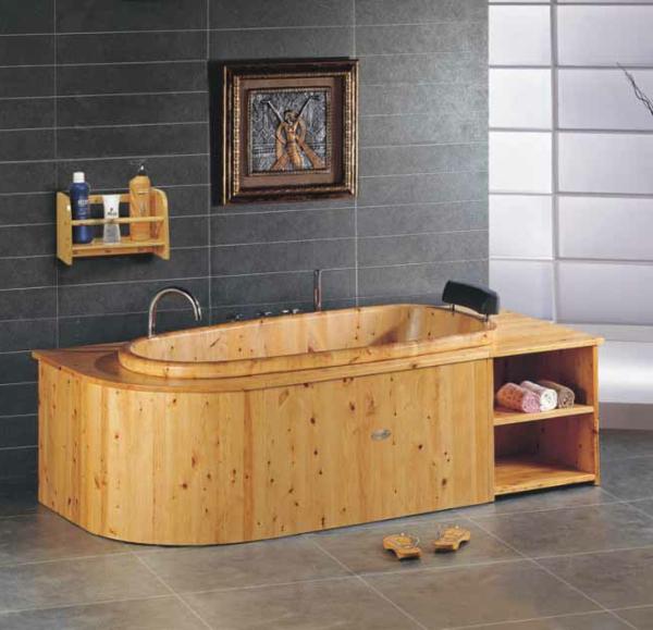 Badewanne Aus Holz Galileo ~ Das Beste aus Wohndesign und Möbel Inspiration