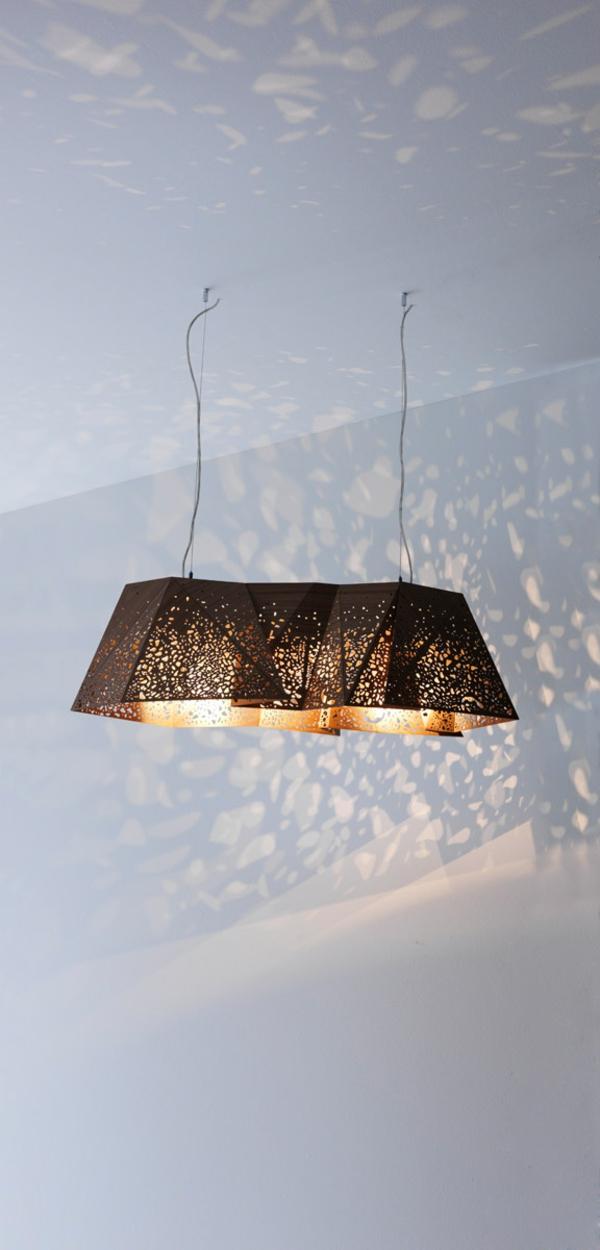 außergewöhnliche-möbel-vom-Horm-moderne-lampe