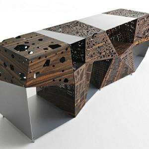 Außergewöhnliche Möbel von Horm - ultramodernes Design!