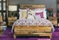 Bett aus Paletten – 32 coole Designs!