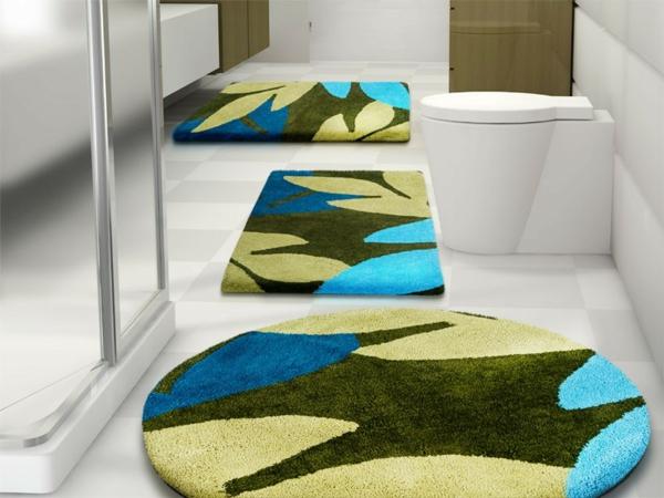 badteppiche-mit-schönen-Farben