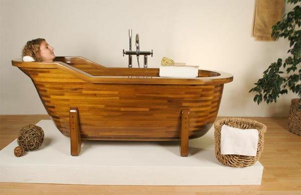 badewanne aus holz waschbecken badewannen badewanne aus holz luxus badewanne aus holz selber. Black Bedroom Furniture Sets. Home Design Ideas