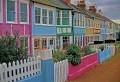 Originelle Hausfassade gestalten – 25 prima Vorschläge!