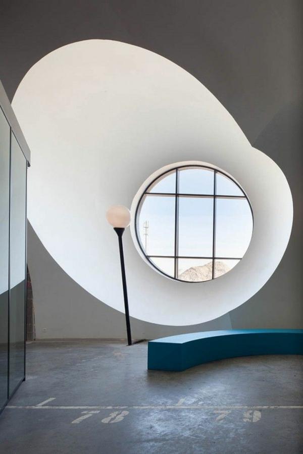 cool-Fenster-in-runder-Form
