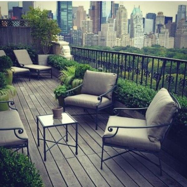 moderne-Ideen-für-die-Dachterrasse