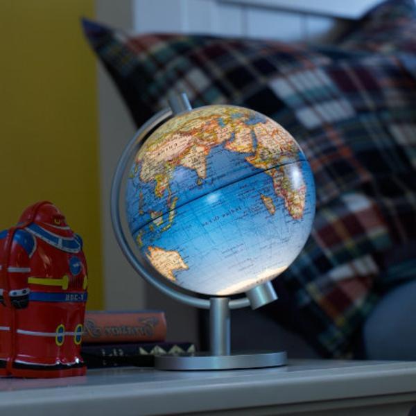 schöne-Nachtlampen-für-das-Kinderzimmer-Globus