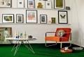 Grüner Teppich – Frische im Hause!
