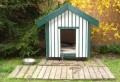 Hundehütte selber bauen – super Ideen!