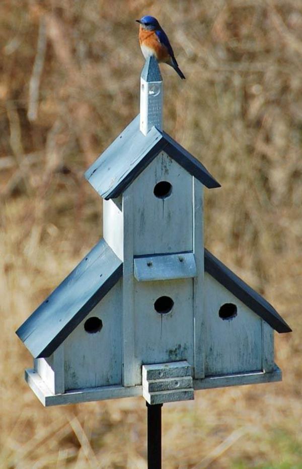 vogel futterhaus bauen sch ne vorschl ge 2 teil. Black Bedroom Furniture Sets. Home Design Ideas