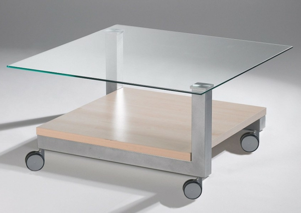 couchtisch-auf-rollen-modell-aus-glas