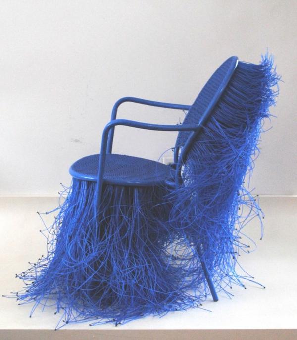 stuhl-blau-design-idee