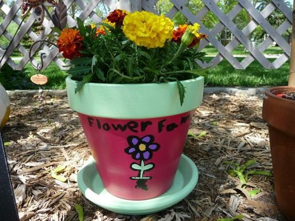 dekorative-Blumentöpfe-Ideen-Design-Gartengestaltung