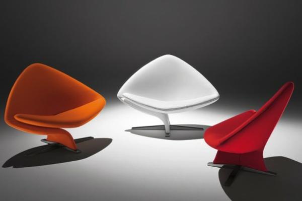 designer-Stühle-verschiedene-Farben-Ideen