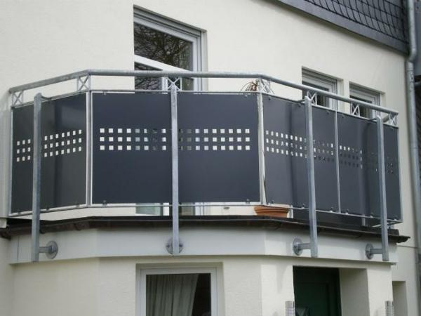 effektvolles-Geländer-für-einen-Balkon