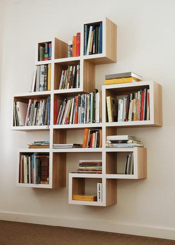 effektvolles-Regal-für-Bücher-Idee