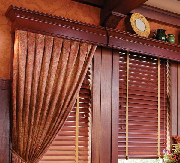Jalousien Aus Holz : jalousien aus holz 41 wundersch ne fotos ~ Buech-reservation.com Haus und Dekorationen