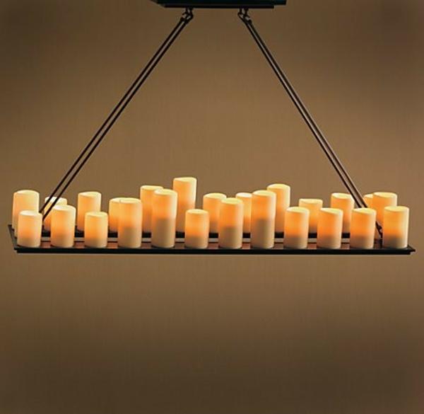 emejing kronleuchter f r kerzen contemporary. Black Bedroom Furniture Sets. Home Design Ideas