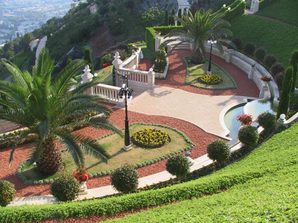 exotische-Gärten-auf-der-Terrasse-Exterior-Design